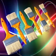 Kestirme Fırçalar