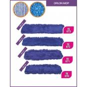 nemli,kuru orlon mop 40-50-60-80 cm.