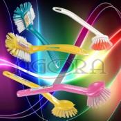 Lavabo ve Bulaşık Fırçası